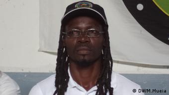 Mosambik, Rogério Warowaro ist der neuer Kandidat von MDM in Quelimane