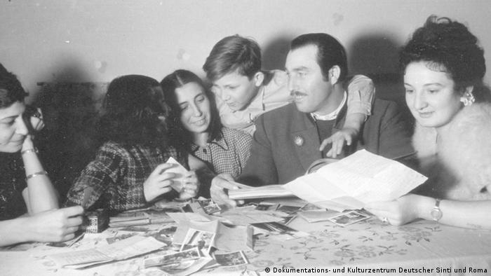 Obitelj Höllenreiner