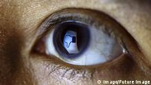 Symbolbild Facebook Zensur Sperre