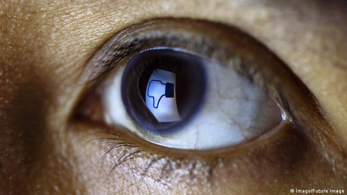 Facebook giełdy lajków