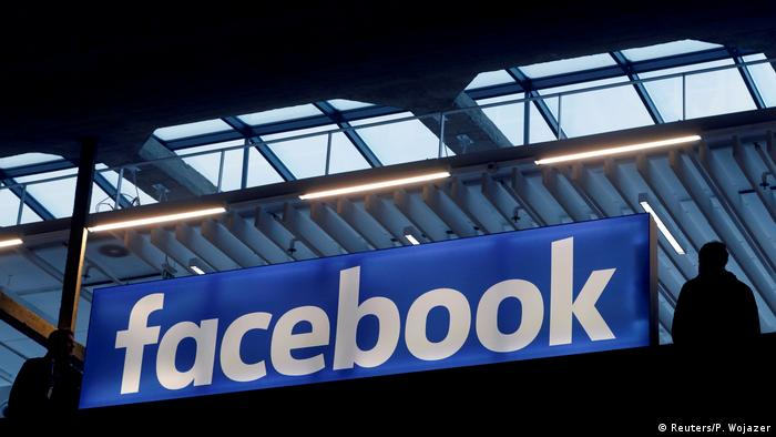 Facebook блокує підозрілі сторінки