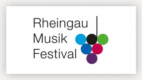 Logo Rheingau Musikfestival (Copyright: Rheingau Musik Festival)