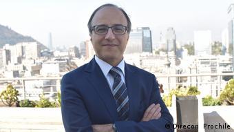 Felipe Lopeandía