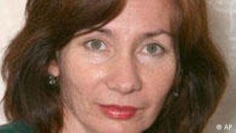 Murdered Russian activist Natalya Estemirova