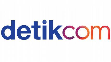 Detikcom Logo