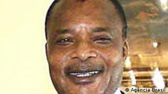Denis Sassou-Nguesso