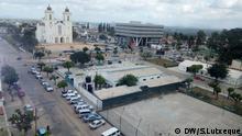 O boom económico na cidade de Nampula
