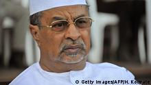Mali Mahamat Saleh Annadif