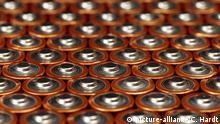 Symbolbild Peru: Entdeckung einer großen Lithium-Lagerstätte