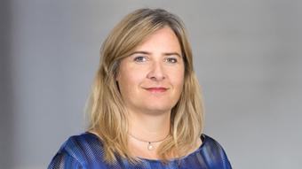 Sonya Angelica Diehn, Environment Team Leader