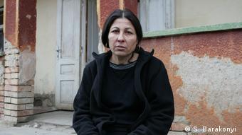 Η Εύα Κόκα έχασε τον σύζυγό της από τα πυρά ακροδεξιών