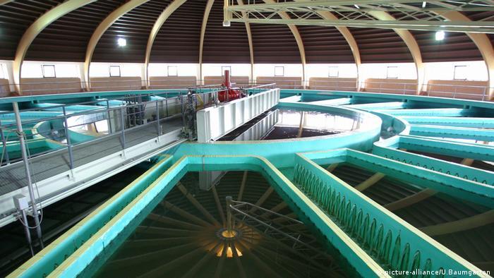 Westfaelische Wasserwerk