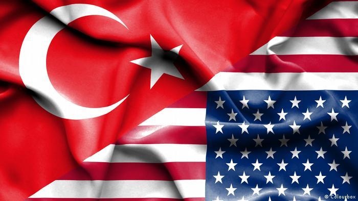 US Consulate worker spy trial begins in Turkey | DW | 26.03.2019