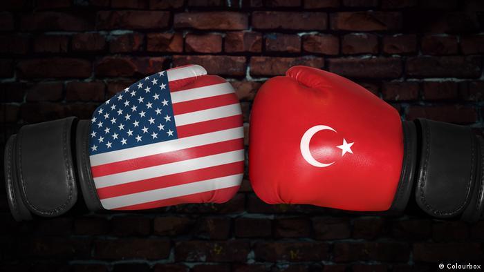 Türkiye'den ABD Büyükelçisine ″soykırım″ tepkisi | TÜRKİYE | DW | 25.04.2021
