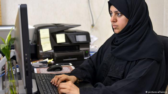 Saudiarabien, Nassima al-Sadah