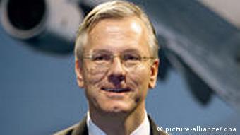 Presidente Christoph Franz