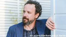 Carlo Chatrian, Fes   tivalleiter des Locarno Filmfestival