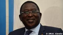 Mali Präsidentschaftswahl 2018 | Soumaïla Cissé, Opposition