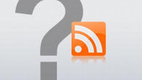 RSS Hilfe