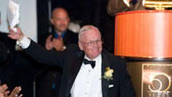 Neil Armstrong, 2008 (Foto: AP)