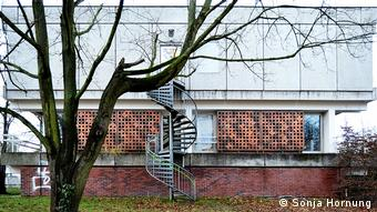H πρώην πρεσβεία της Αυστραλίας στο Ανατολικό Βερολίνο (1973-1986)