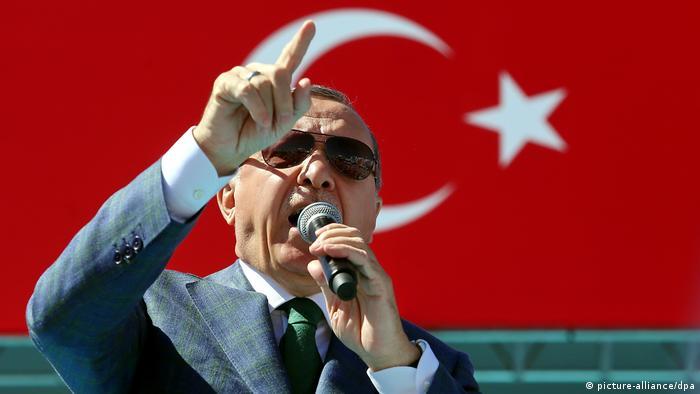 Batı'nın Türkiye gözlemleri, endişeleri ve beklentileri