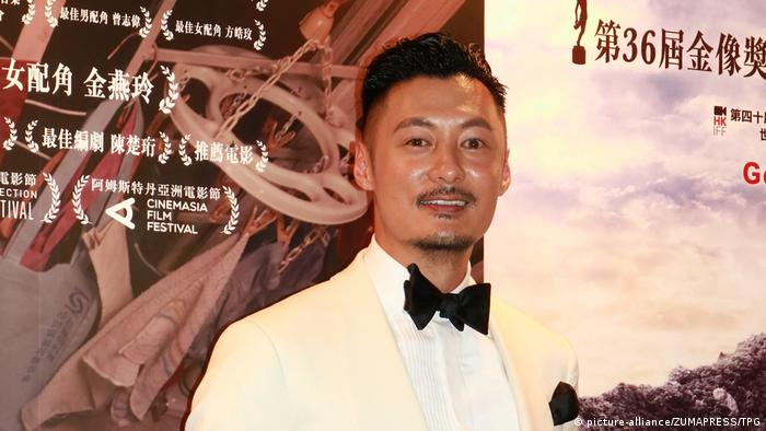 Shawn Yue (picture-alliance/ZUMAPRESS/TPG)