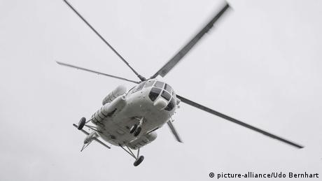 В Афганістані розбився вертоліт: двоє українців загинули - ЗМІ