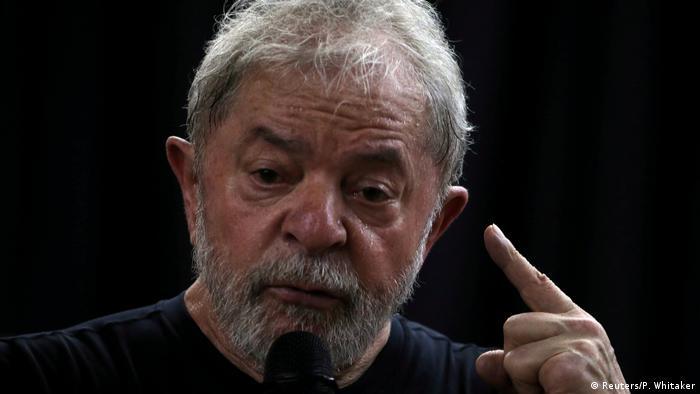 MPF reforça pedido para nova condenação de Lula