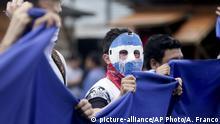 Nicaragua Proteste