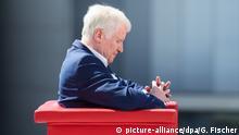 Deutschland Berlin Sommerinterview Horst Seehofer