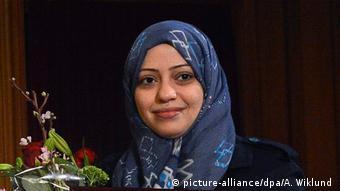 سمر بدوی، فعال در عرصه دفاع از حقوق زنان در عربستان سعودی