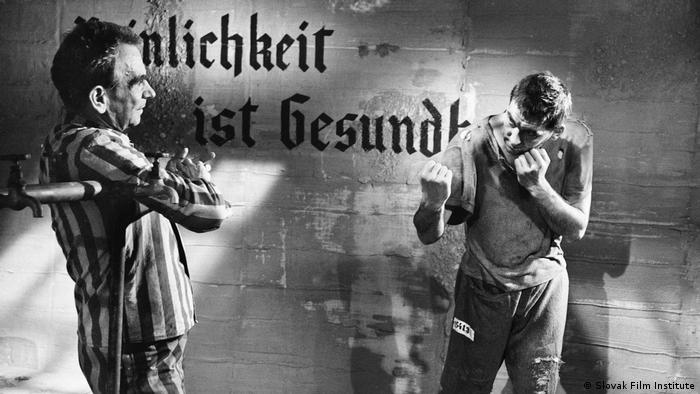 Konzentrationslager Spielfilme
