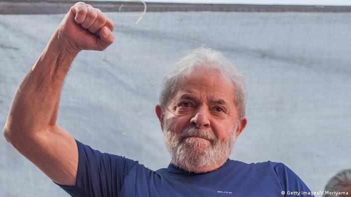 El papa Francisco recibe a Lula da Silva en el Vaticano | Las noticias y  análisis más importantes en América Latina | DW | 13.02.2020