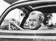 Ferdinand Porsche (1875-1951)