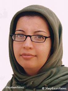 Shadi Sadr (Foto: Meydaan News)