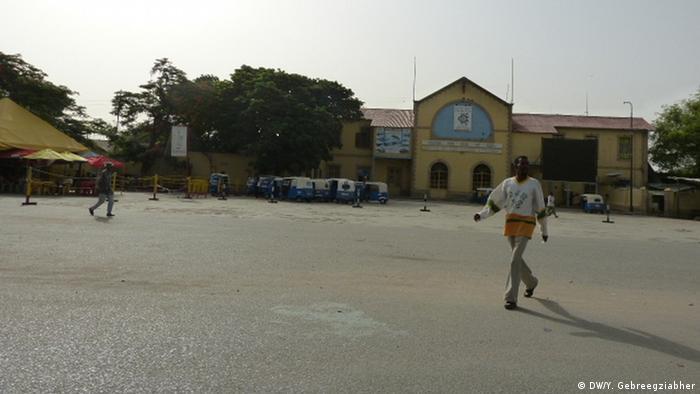 Äthiopien Dire Dawa City