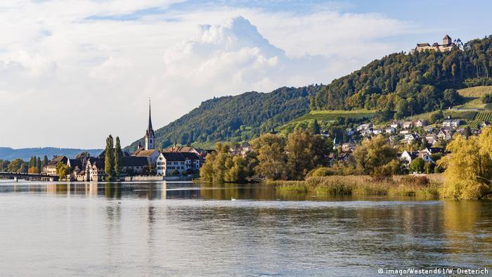 Schweiz Bodensee (imago/Westend61/W. Dieterich)