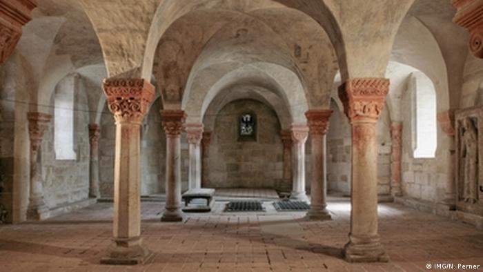 Stiftskirche Quedlinburg (IMG/N. Perner)