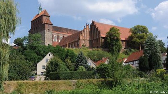La Ruta Románica, Catedral Santa María