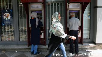 Άγνωστο κατά πόσο θα επηρεάσουν οι κυρώσεις την καθημερινότητα των Ιρανών