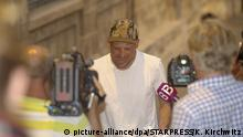 Jan Ullrich nach Gerichtsverhandlung