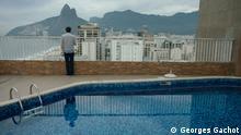 """Szene der Film """"Wo bist du, João Gilberto?"""" von Georges Gachot"""
