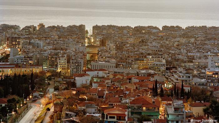 Europäische Kulturtage: Thessaloniki (Ingo Dünnebier)