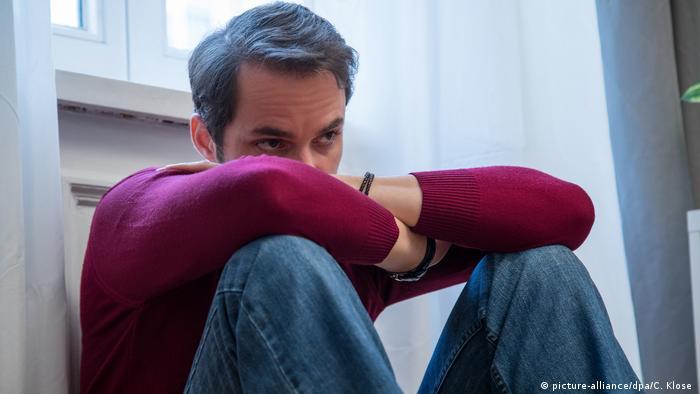 Oricine se poate îmbolnăvi de depresie