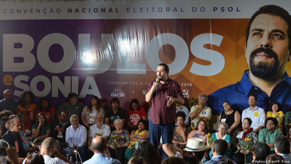 Brasil Y La Insoportable Desigualdad Social Brasil En Dw