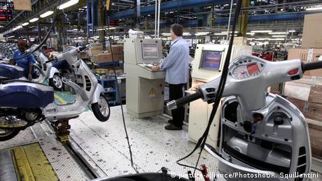 Περιορισμοί στις ελαστικές μορφές εργασίας στην Ιταλία