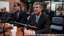 Argentinien | ehemaliger Vizepräsident Boudou vor Gericht