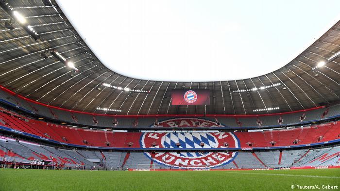 Allianz Arena (Reuters/A. Gebert)
