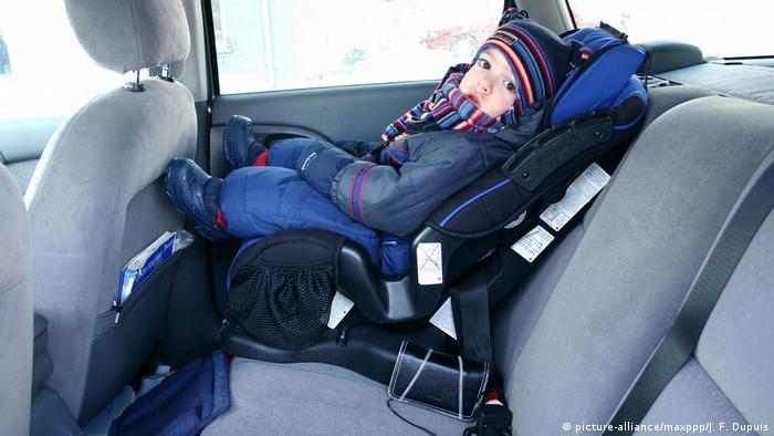 Bildergalerie 10 Regeln für Kinder im Straßenverkehr
